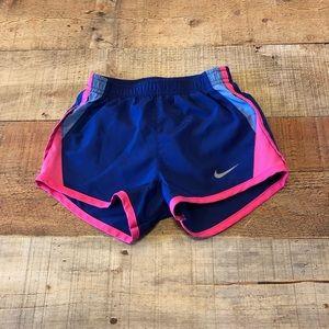 Nike Dri Fit Shorts Girls